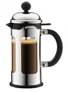 Bodum Brand French Press